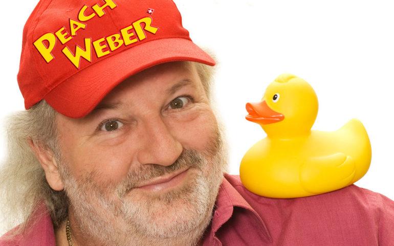 Peach Weber Werbeagentur Zürich Therefore