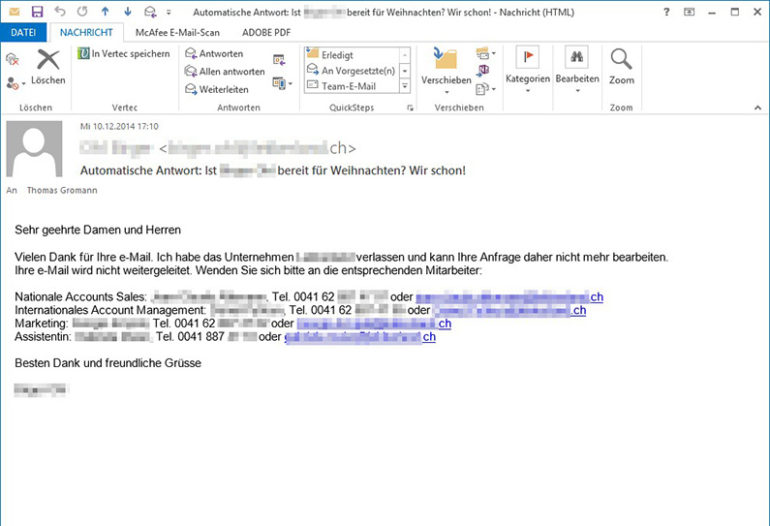 Apropos Blog Agentur Arbeit Online Klicks Kommunikationsagentur Texter kreativ