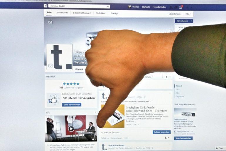 Online Marketing Zürich