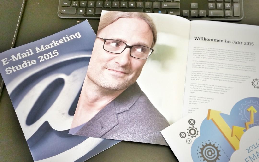 IBM-Studie E-Mail-Marketing Schweiz Fachartikel Kommunikation Agentur Zürich