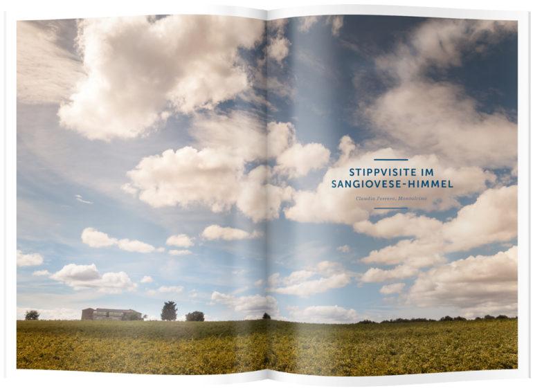 B2C-Kommunikation Corporate Publishing Broschüre Magazin Print Agentur Zürich Content
