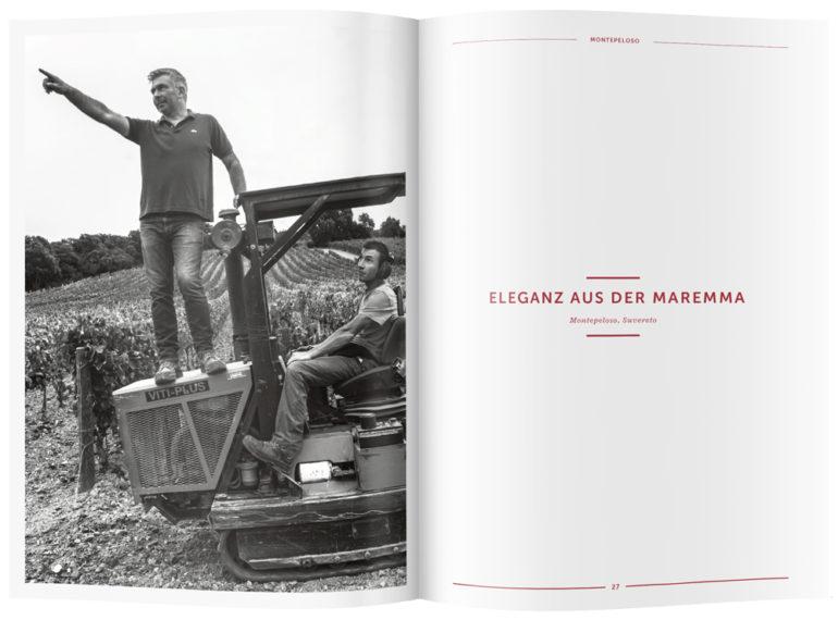 Kommunikation Reportagen Corporate Publishing Magazin Broschüre Content