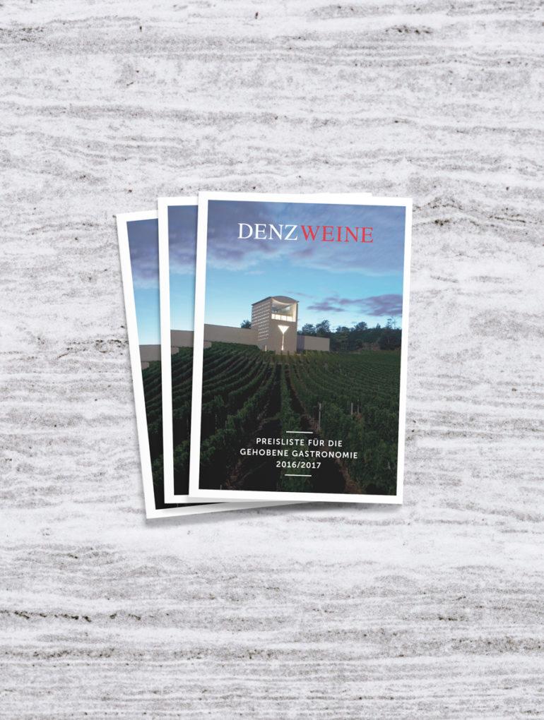 Broschüre Print Corporate Publishing Corporate Communication Grafikdesign Konzeption
