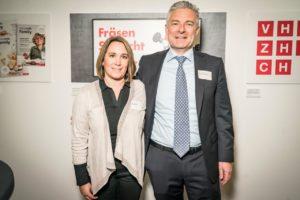 Therefore Werbeagentur Zürich Weihnachtsapero Kontakte Network Partner Kunden