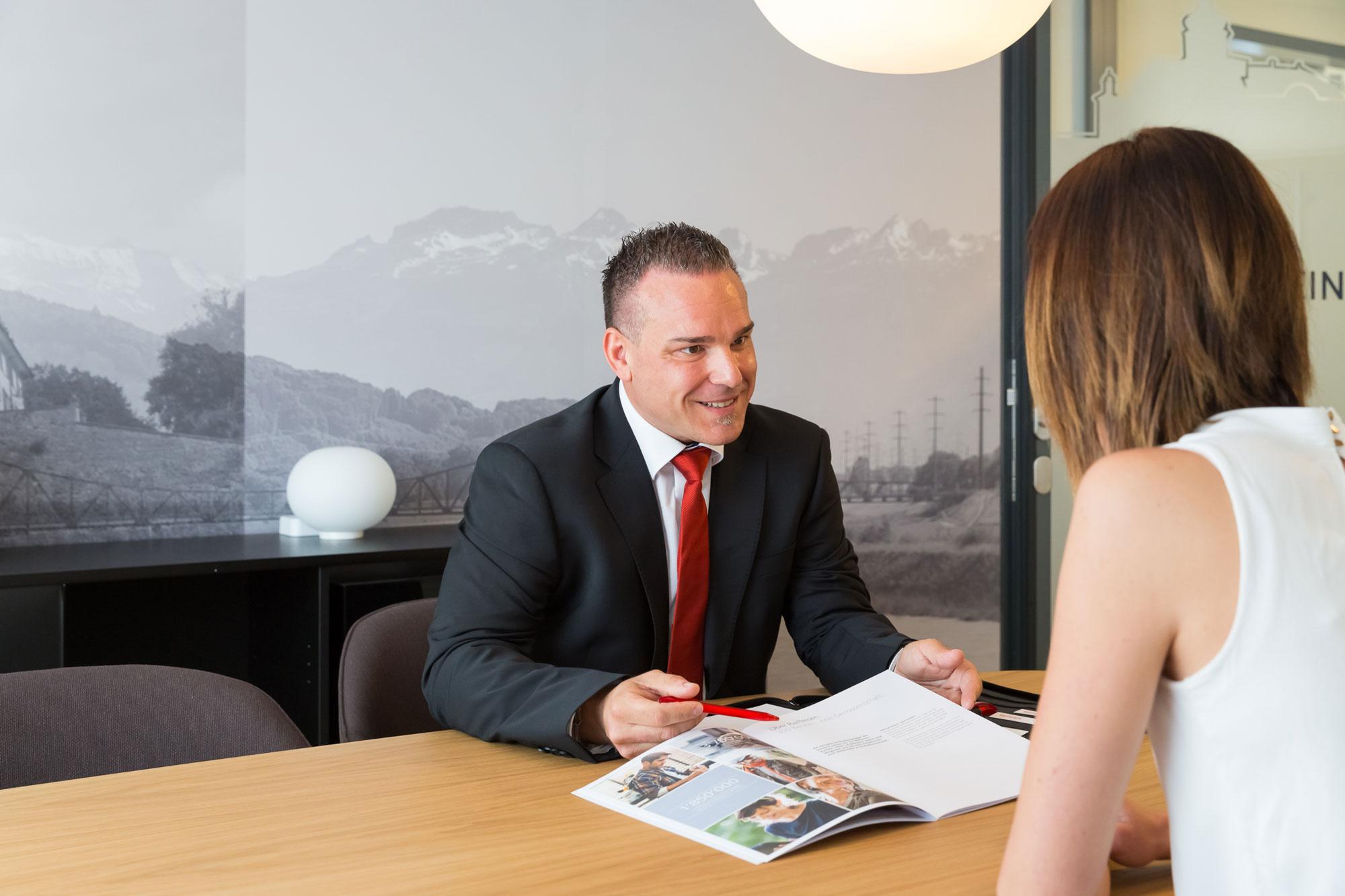 Interview Content Magazin Online Porträt Kunde Agentur Kommunikationsagentur