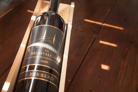 Wein Weingut Therefore Werbeagentur Zürich
