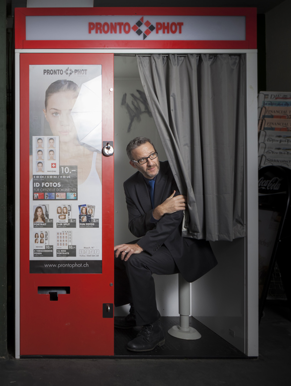 Content Print Digital Layout Magazin Werbeagentur Interview Artikel Corporate Publishing Zürich