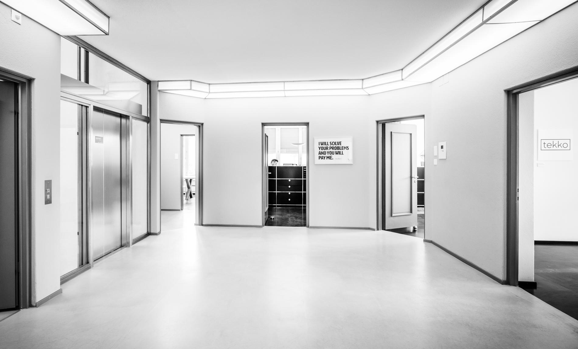 Therefore Werbeagentur Zürich