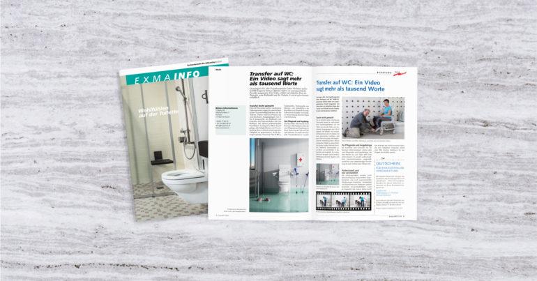 Publireportage Zeitung Content Kommunikationsagentur Zürich Corporate Publishing
