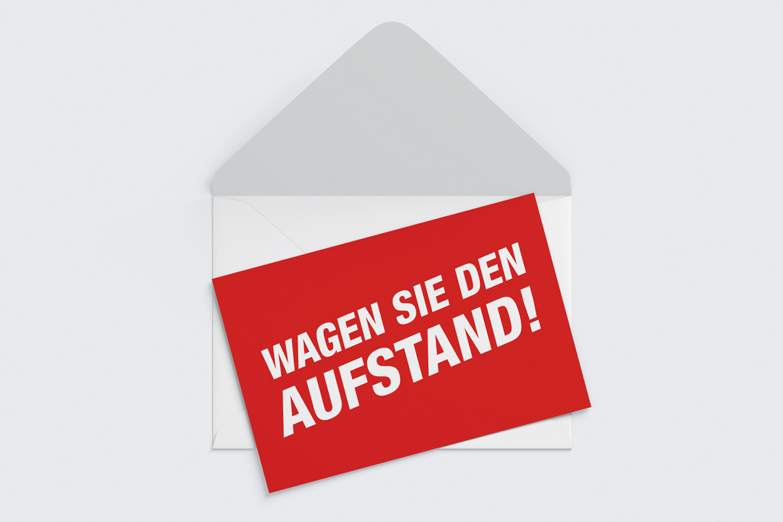 Direct Mailing Klassische Werbung Kommunikation Full Service Agentur Zürich Kompetenzen Angebot