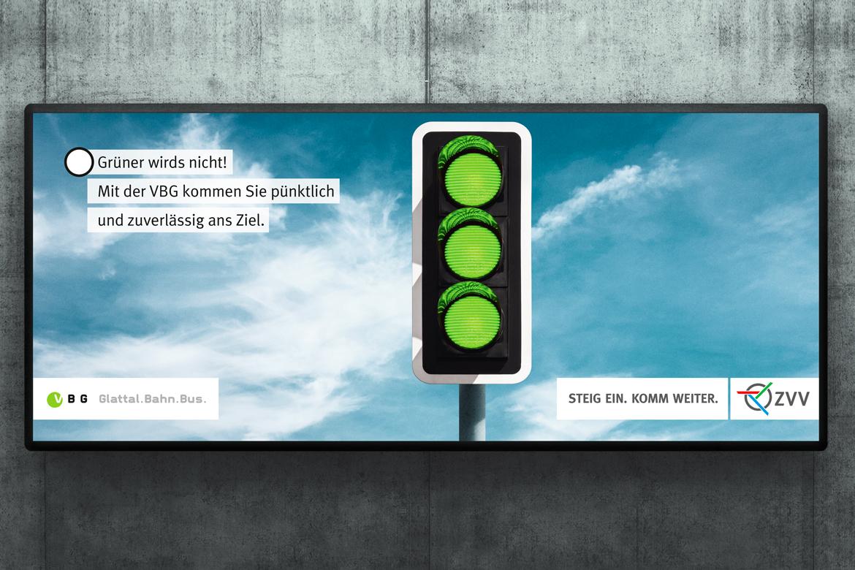 Plakate Klassische Werbung Kommunikation Full Service Agentur Zürich Kompetenzen Angebot