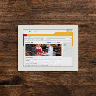 Online Marketing Kampagne Crossmedia Kreativmailing Landigpage Kommunikationsagentur Zürich